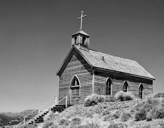 ChurchBerlinNV